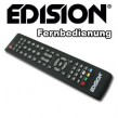 Original Fernbedienung für Edision Argus Piccollo/Mini IP/2in1 Mini IP/VIP/VIP 2 NEU