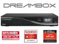 Dream Multimedia Dreambox 7020 HD 7020 Twin DVB-C/S2/T HD Receiver PVR HDD Ready schwarz  NEU