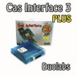 Cas Interface 3 Plus