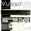 VU+ Solo² HDTV SAT Twin RECEIVER, Solo 2 High End Open-Source Linux HDTV PVR USB VU + NEU