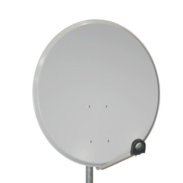 antenne premiumx sat sch ssel 80 cm alu pxa80 hellgrau. Black Bedroom Furniture Sets. Home Design Ideas